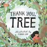 Thank You Tree A Board Book