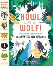 Howl like A Wolf