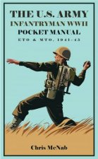 The US Army Infantryman WWII Pocket Manual ETO  MTO 194145