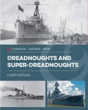 Dreadnoughts And SuperDreadnoughts