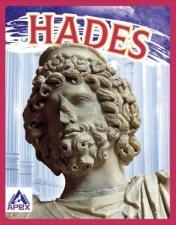 Greek Gods and Goddesses Hades