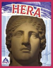 Greek Gods and Goddesses Hera