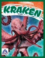 Legendary Beasts Kraken