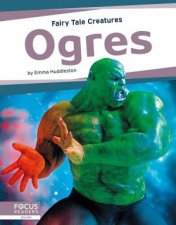 Fairy Tale Creatures Ogres