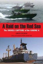 Raid On The Red Sea The Israeli Capture Of The Karine A