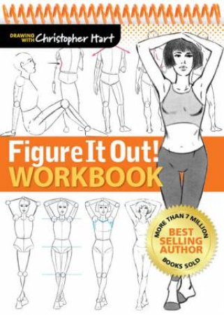 Figure It Out! Workbook by Christopher Hart