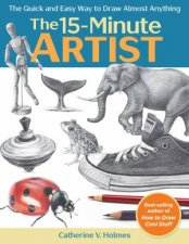 The 15Minute Artist