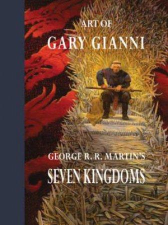 Art Of Gary Gianni