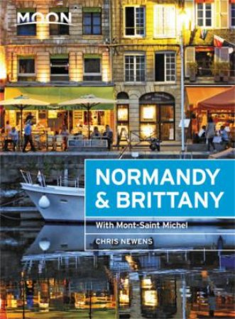 Moon: Normandy & Brittany
