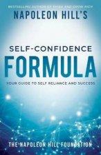 Napoleon Hills SelfConfidence Formula