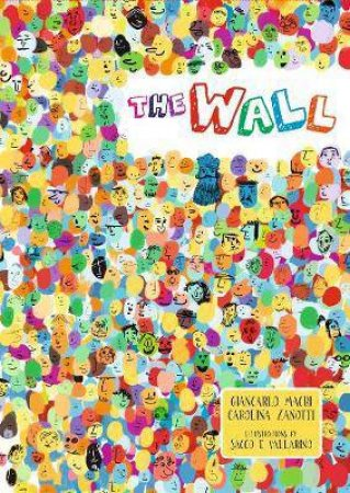 The Wall: A Timeless Tale by Giancarlo Macrì