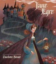 Lit For Little Hands Jane Eyre