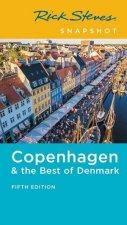 Rick Steves Snapshot Copenhagen  the Best of Denmark