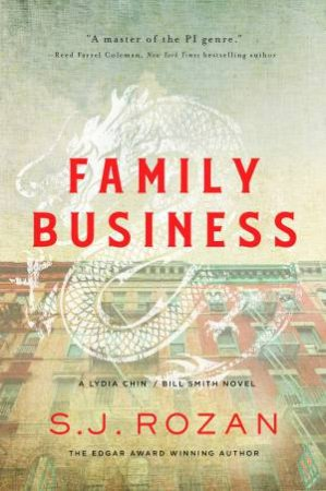 Family Business by S. J. Rozan