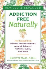 AddictionFree Naturally Free Yourself From Opioids Pharmaceuticals Alcohol Tobacco Caffeine Sugar And More