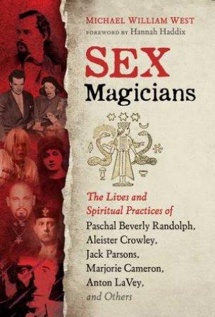 Sex Magicians