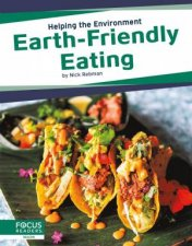 Helping the Environment EarthFriendly Eating