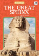 Ancient Egypt The Great Sphinx