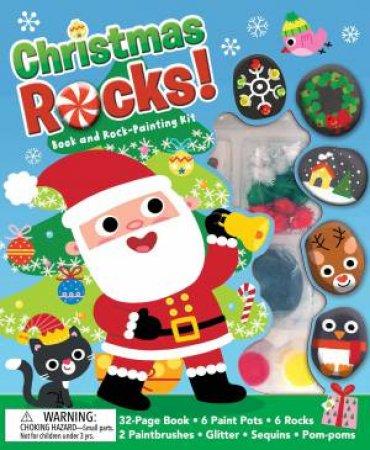 Christmas Rocks! by Lori C. Froeb