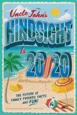 Uncle Johns Hindsight Is 2020 Bathroom Reader