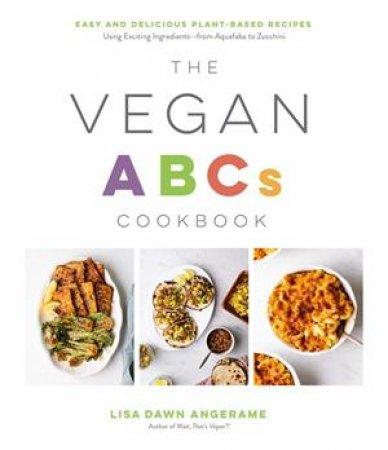 The Vegan ABCs Cookbook by Various