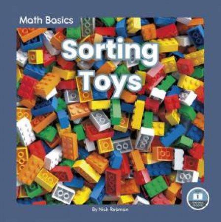 Math Basics: Sorting Toys