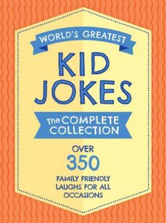 The World's Greatest Kid Jokes by Various