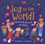Joy To The World Christmas Around The Globe