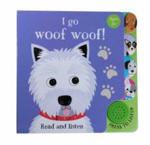 I Go...Woof Woof by Various