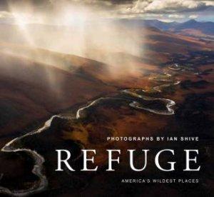 Refuge by Ian Shive