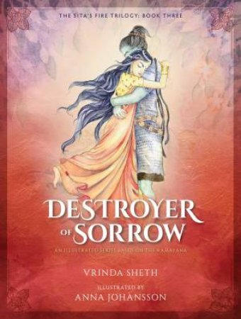 Destroyer Of Sorrow by Vrinda Sheth