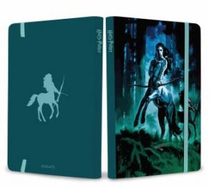Harry Potter: Centaurs Softcover Notebook by Various