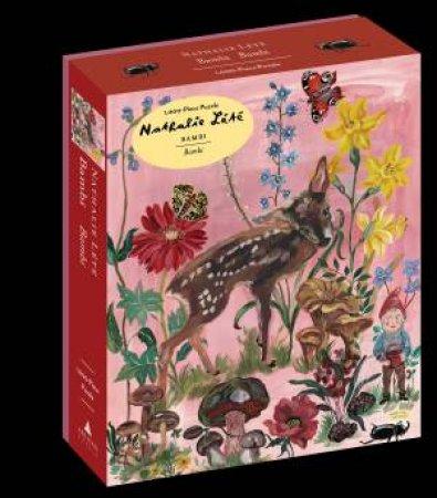 Nathalie Lété: Bambi 1,000-Piece Puzzle