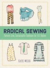 Radical Sewing