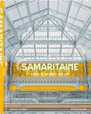 Samaritaine Paris PontNeuf