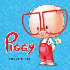 Piggy by Trevor Lai