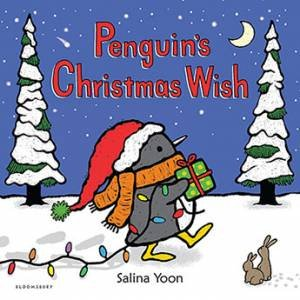 Penguin's Christmas Wish by Salina Yoon