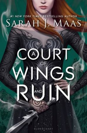 A Court of Wings and Ruin - Exclusive Special Edition