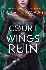 A Court of Wings and Ruin - Exclusive Special Edition by Sarah J. Maas