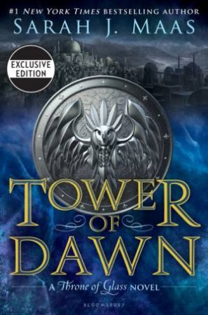 Tower of Dawn - Exclusive Edition