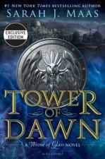Tower of Dawn - Exclusive Edition by Sarah J. Maas