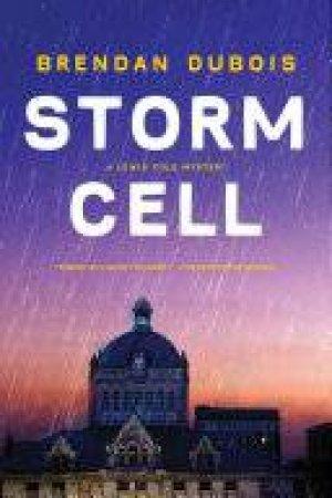 Storm Cell by Brendan DuBois