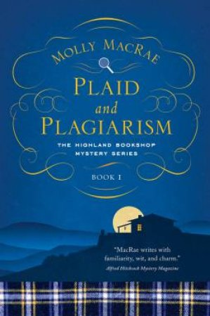 Plaid And Plagiarism by Molly MacRae