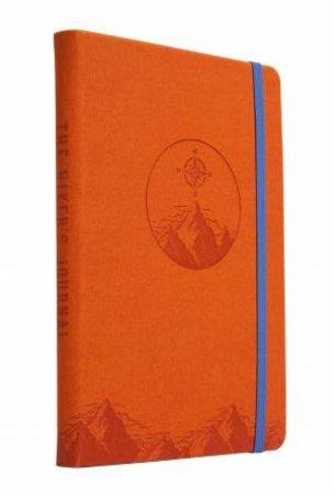 The Hiker's Journal by Weldon Owen