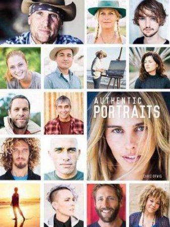 Authentic Portraits