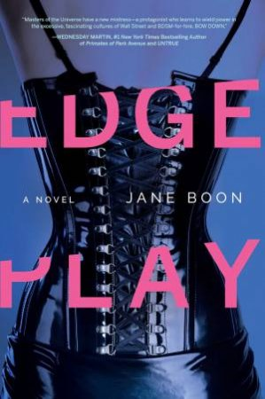 Edge Play by Jane Boon
