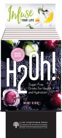 H2oh! Sugar-Free Drinks For Health And Hydration PACK