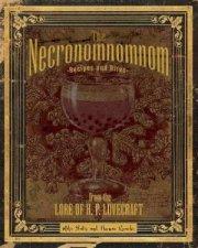 The Necronomnomnom