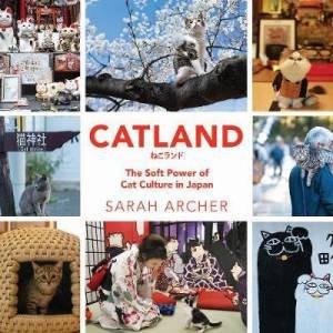 Catland by Sarah Archer