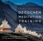 Dzogchen Meditation Training